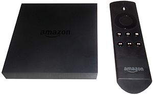 amazon fire tv stick problème