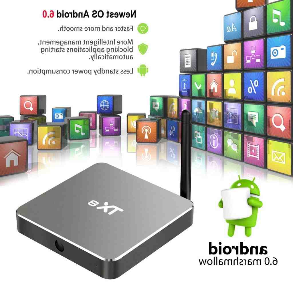 Comment choisir sa box Android ?