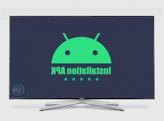 Comment installer Android sur TV ?