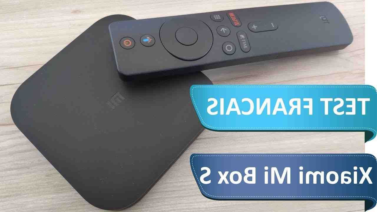 Comment installer une Box Android TV ?